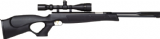 Weihrauch HW97 Black Line Synthetic Thumbhole Air Rifle